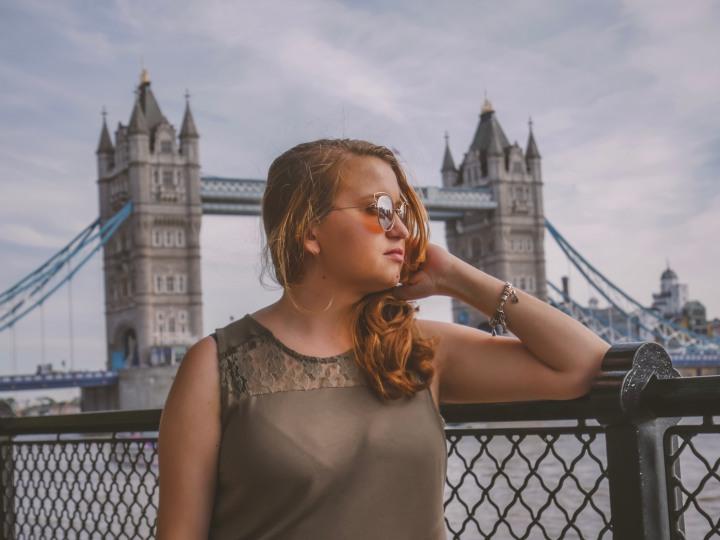 Eurotrip: Londres